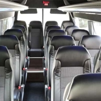 Our Minibuses