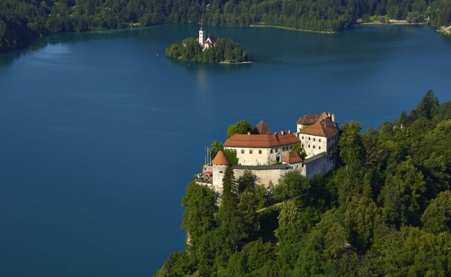 Slovenia: A Hidden Gem for Disabled Veterans Looking for Epic Guided Tours
