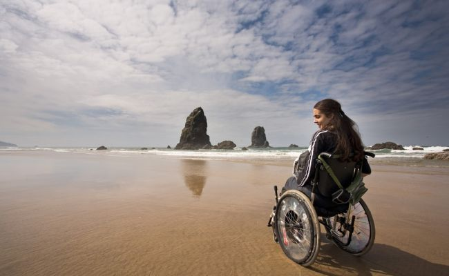 Top Tips for Travelling with Disabilities